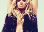 Beyoncé (tracklisting l'album).