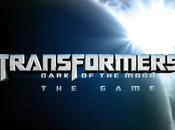 [Teaser] Transformers Dark Moon Videogame