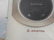 machine laver géante d'Ariston Inside