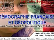 Démographie française géopolitique