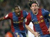 Messi agressé supporter Rosario Central