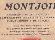 Fernand Divoire Grenier Montjoie