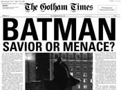 Batman Dark Knight Rises marketing viral