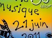 News Fête Musique 2011: quelques concerts