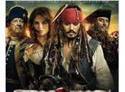 Pirates Caraibes fontaine Jouvence (Pirates Caribbean: Stranger Tides)