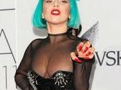 Lady Gaga sacrée icône mode