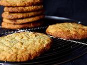 Cookies amandes pistaches chocolat blanc