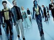 X-Men: Commencement (X-Men First Class) Matthew Vaughn
