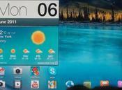 vidéo pour l'interface Samsung TouchWiz UX/4