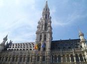 """""""Bruxelles, belle...♪"""""""