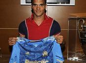 Transfert Nicolas Douchez signe