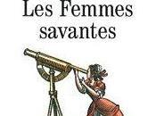 femmes savantes Molière