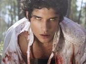 série Teen Wolf faire carton!!!