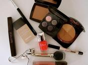 trousse maquillage Summer Nude!