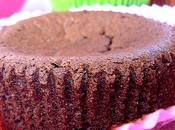 Gâteau choco pour concours