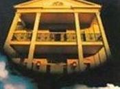 maison esprits d'Isabel Allende