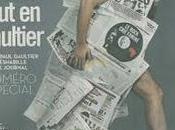 Jean-Paul Gaultier (dés)habille Libération