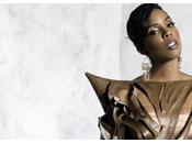 Kelly Rowland collabore avec Sean pour nouveau single