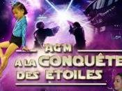 avant Gala l'AGM Antarès, route pour étoiles