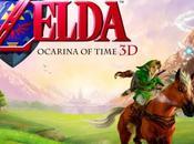 Legend Zelda Ocarina Time même Robin Williams