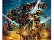 Transformers revanche (Transformers: Revenge Fallen)