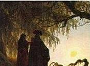 souffrances jeune Werther Goethe