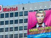 Barbie Greenpeace