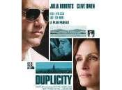 Duplicity (2008)