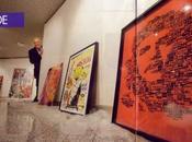 """Qu'avait donc derrière tête Yves Suty préparant l'exposition """"Che héros culte marque?"""""""