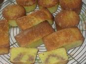Biscuit Citron Vert Coriandre