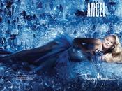Mendes nouvel ange Thierry Mugler
