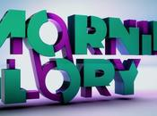 Morning Glory Free Font