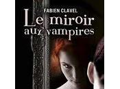 [Book Review vidéo miroir vampires