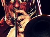 Leçon Jazz d'Antoine Hervé: trombone dans