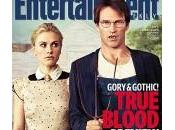 Cast True Blood fait d'Entertainment Weekly Photos