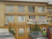 Cameroun football: dans maison FECAFOOT