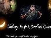 [Challenge] Magie Sorcellerie...