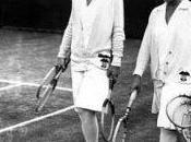 look joueuses tennis bien changé