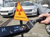 tests radioactivité voitures japonaises importées Australie