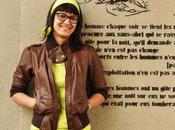 Portrait Lia, ans, étudiante commerce équitable
