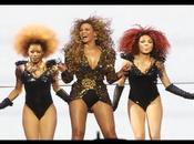 Beyoncé Glastonbury