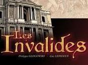 Album Invalides Lehideux Philippe Glogowski