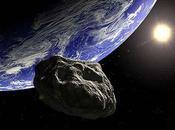 L'astéroïde 2011 frôle Terre, 12.000 au-dessus l'océan Atlantique...