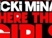 Clip David Guetta feat. Nicki Minaj Rida Where Them Girls