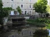 Week-end bourguignon moulin Poilly