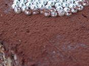 gâteau Philo: chocolat praliné, premières ganaches