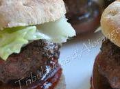Baby burger party