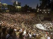 Festival Grec 2011 Barcelone