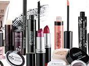 Maquillage Benecos arrive chez Aromatic Provence