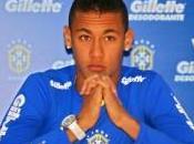 Santos Neymar intransférable